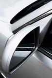 Espelho Rear-view Imagens de Stock Royalty Free