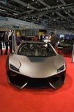Espera Sbarro Evoluzione Concept - Geneva 2011 Royalty Free Stock Photo