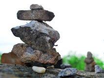 Esperança e estabilidade Foto de Stock