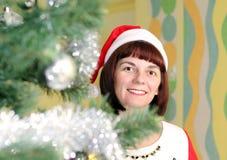 Esperar el Año Nuevo Imagen de archivo libre de regalías