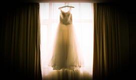 Esperar a la novia Foto de archivo