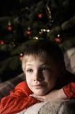 Esperar un milagro Fotografía de archivo libre de regalías