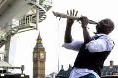 Esperienza a Londra Immagine Stock Libera da Diritti