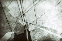Esperienza urbana Fotografia Stock Libera da Diritti