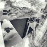 Esperienza urbana Immagini Stock