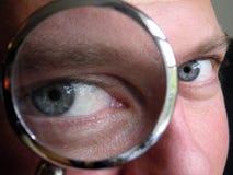 Espião Imagem de Stock
