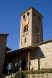 Espinelves, Espanha Fotografia de Stock