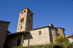 Espinelves, Spain Royalty Free Stock Photo
