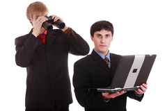 Espionage Stock Photos