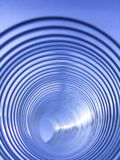 Espiral Imagem de Stock
