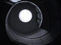espiral Imagen de archivo