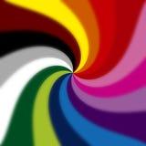 Espiral Imagenes de archivo