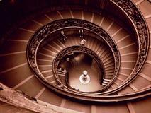 espiral Fotografía de archivo libre de regalías
