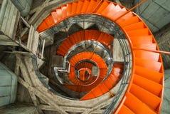 espiral Fotos de archivo libres de regalías