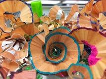 espiral Fotos de Stock Royalty Free