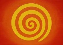 espiral imagens de stock royalty free