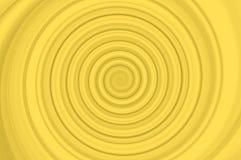 Espiral blanco y negro Imagen de archivo libre de regalías