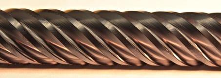 Espiral escura Imagens de Stock