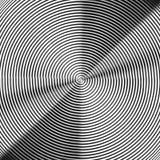 espirales Imágenes de archivo libres de regalías