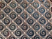 espirales Fotos de archivo libres de regalías