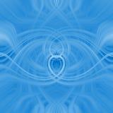 Espirales stock de ilustración