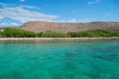 Espiritu Santo Island Photos libres de droits