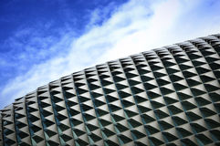 Esplanade – Theatres on the Bay Royalty Free Stock Photography
