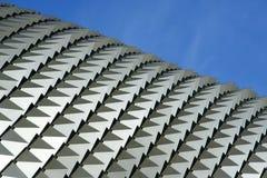 esplanade Σινγκαπούρη λεπτομέρε&io Στοκ Φωτογραφίες