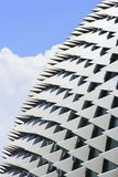 esplanade Σινγκαπούρη Στοκ εικόνα με δικαίωμα ελεύθερης χρήσης