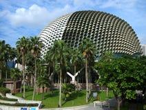 Esplanade de Singapore Imagens de Stock Royalty Free
