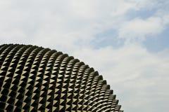 EsplanadeSingapore Immagini Stock