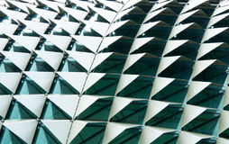 esplanady skala struktury theatre Fotografia Royalty Free