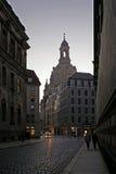 Esplendor de Dresden 3 fotografia de stock royalty free