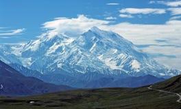 Esplendor de la montaña imagen de archivo