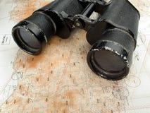 Esplorazione Fotografia Stock
