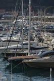 Esplorazione del Principato di Monaco Fotografia Stock Libera da Diritti