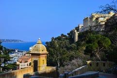 Esplorazione del Principato di Monaco Fotografia Stock