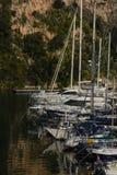 Esplorazione del Principato di Monaco Immagine Stock