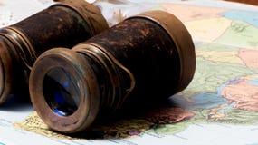 esplori fotografia stock libera da diritti
