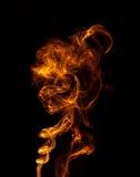 Esplosione. Immagini Stock