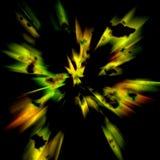 Esplosione Immagine Stock