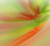 Esplosione luminosa di colore royalty illustrazione gratis