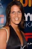 """ESPN的达娜Jacobson杂志的""""夏天乐趣""""当事人。 罗斯福旅馆,好莱坞, CA. 07-11-06 库存照片"""