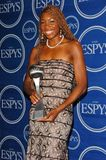 ESPN's 2006 ESPY Awards Press Room Stock Image