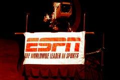 ESPN Television Camera