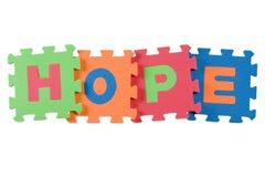espoir photos stock