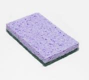 Esponja de celulose Fotografia de Stock