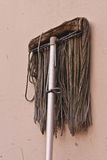 Esponja sucia colocada Foto de archivo libre de regalías