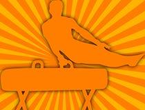 Esporte [06] Imagem de Stock Royalty Free