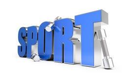 Esporte Fotografia de Stock